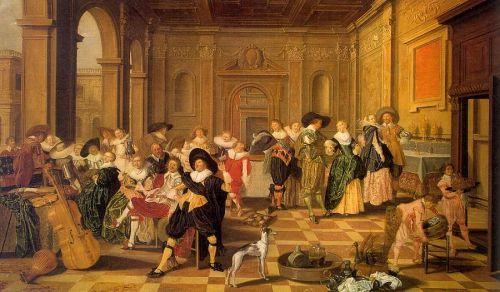 File:Banquet-scene-in-a-renaissance-hall.jpg