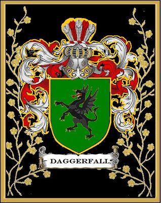 Kingdom of Daggerfall