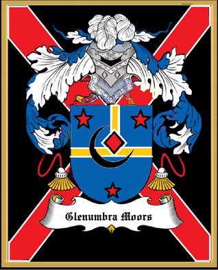 Crest of Glenumbra Moors