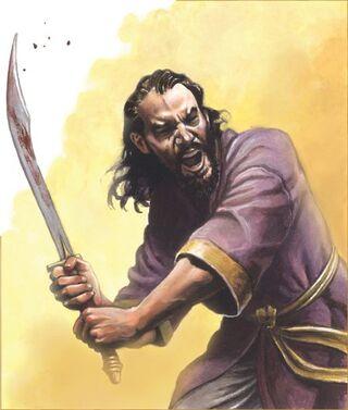 Warrior Bomilkar