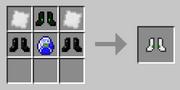 QuantumSuit Boots