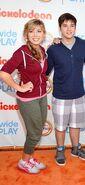 Jennette+McCurdy+Nathan+Kress+Nickelodeon+X9wi6ubfzmRl