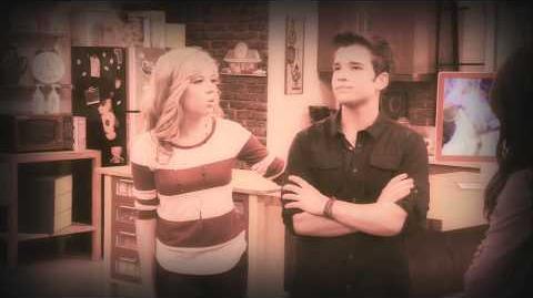 Sam & Freddie - ''I hate Rachel club'' (Friends)