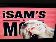 Jennette, iSam's Mom promo ad, NICK