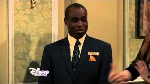 Mr. Moseby's Cameo in Jessie