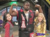 Mixed Martial Arts in iCarly