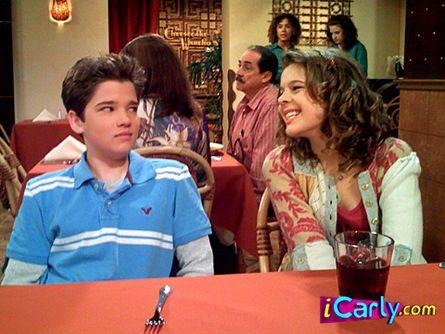 iCarly episoder Sam och Freddie dating Dating Г¤ldre man utan pengar