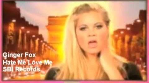 Hate Me, Love Me