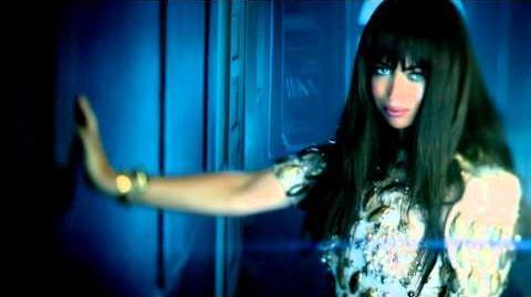 Aura Dione - Friends ft. Rock Mafia