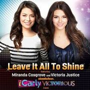 Leaveitalltoshinepromo