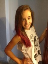 Pelo rosa 2014