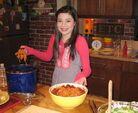 Spaghettiandmeatballsfromcarly
