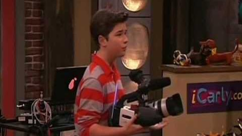 Freddie Benson Ladies' Choice