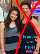Freddie hates Cort