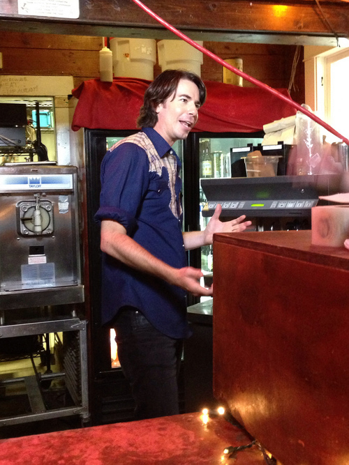 Jerry Trainor Who Is He Dating
