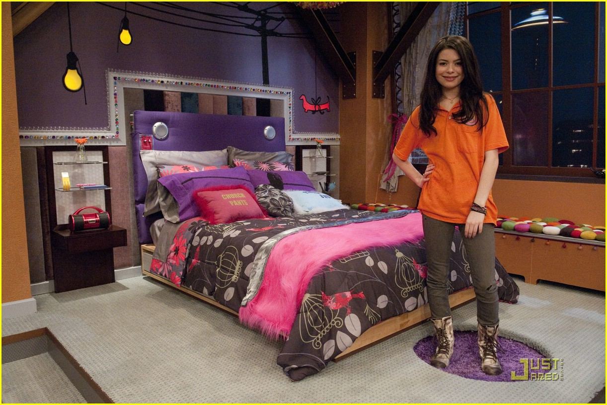 iGot a Hot Room. iGot a Hot Room   iCarly Wiki   FANDOM powered by Wikia