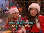 Merry Christmas iCarly fans!