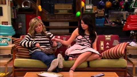 ICarly iGoodbye Sneak Peek 2
