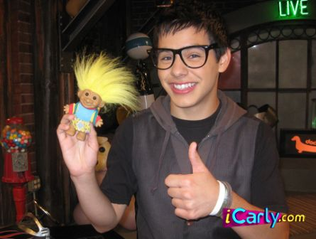Icarly Behind The Scenes Tour