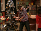 Spencer's Junkyard Christmas Tree