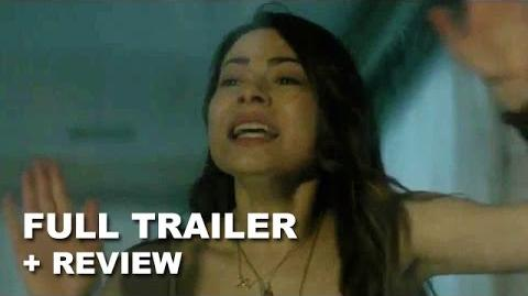The Intruders Official Trailer Trailer Review - Miranda Cosgrove 2015 Beyond The Trailer