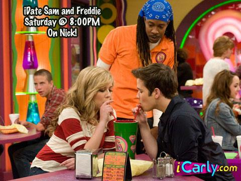 Is sam and freddie still dating