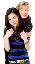 Sam and Carly
