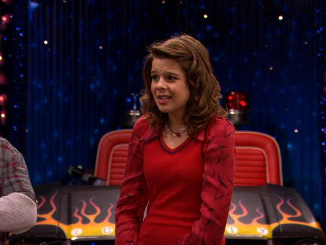 Who is gibby from icarly dating