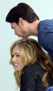 Jennette mccurdy dating jerry trainor