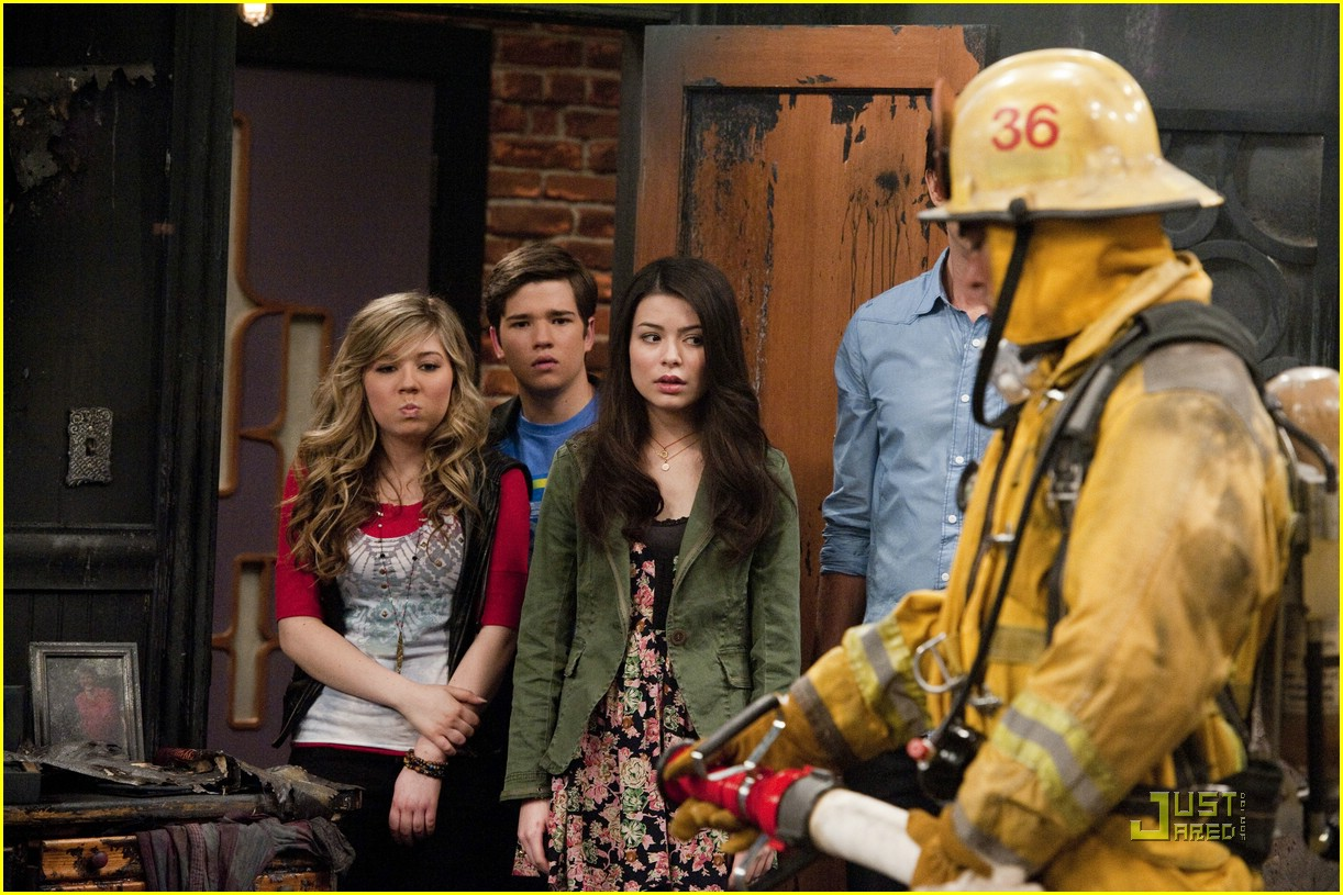 Icarly iwin a hot room sweepstakes winners