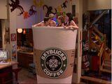 Skybucks Coffee