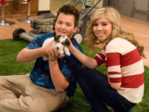 Icarly episodes where sam and freddie are hookup