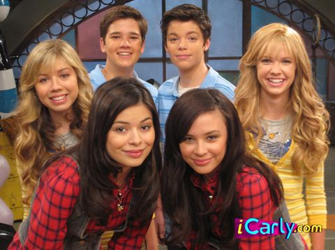 iCarly Look Alikes