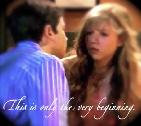 icarly sam and freddie 2nd kiss episode