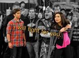 Iwill fight for you =D