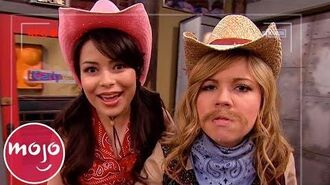 Top 10 Unforgettable iCarly Moments