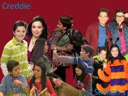 Creddie Season 1