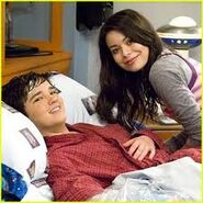 Carly e Freddie