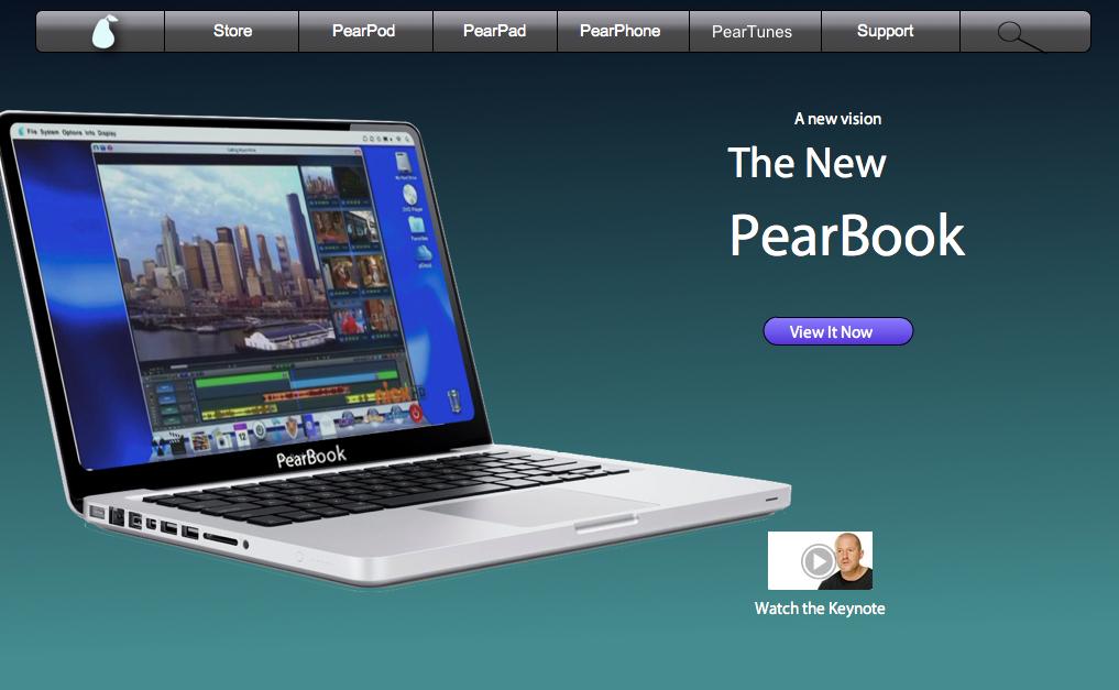 Pear Company Icarly Wiki Fandom Powered By Wikia