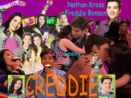 ICarly Creddie Group Pic2