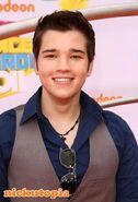 Nathan-Kress-2011-Nickelodeon-KCAs