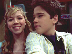And Hookup Sam Freddie Icarly Start