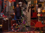 Bike (spencer)