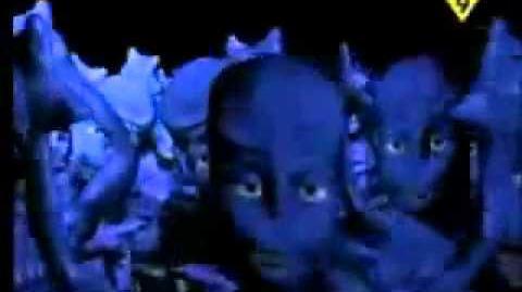 Eiffel 65 - I'm blue (official Video)-0