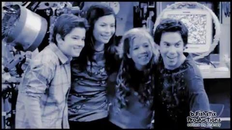 ICarly Cast - Hold onto the Memories.