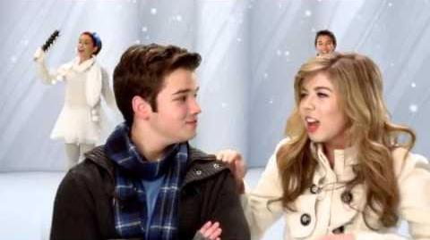 Christmas Jingle from Nickelodeon (HD)