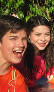 Freddie and carly