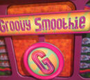 The Groovy Smoothie