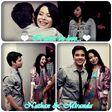 Nathan and Miranda