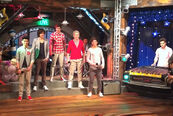 One-direction-icarly